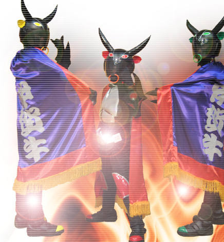 伊賀牛集団 部位3
