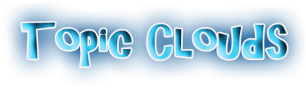 Topic Clouds